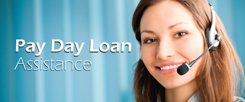 DMCC offers Pay Day Loan Assistance.