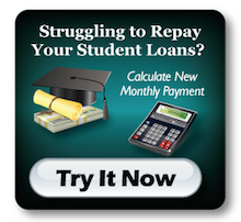 Struggling to Repay Your Student Loans?
